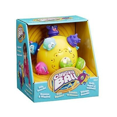 Chuckle Ball Toddler Game • 39.35£