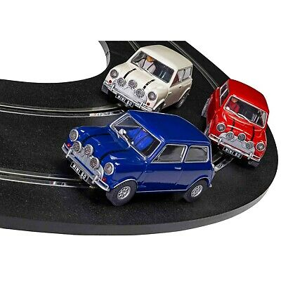 Scalextric Mini Limited Diamond Edition - Commemorative Triple Pack C4030A • 101.99£