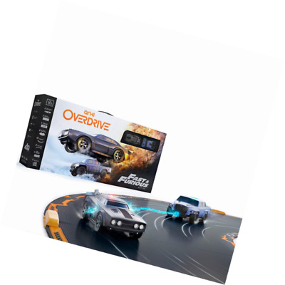 Anki Overdrive Fast And Furious Edition Boxed Set • 17£