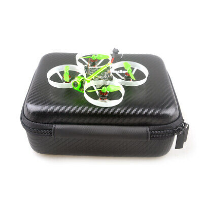 Happymodel Moblite7 1S 75mm Brushless Whoop Drone EX0802 Motor AIO 5IN1 F4 FC • 78.99£