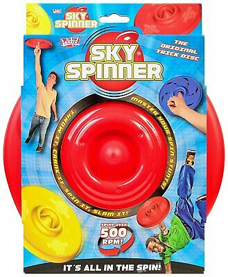Wicked Sky Spinner (Blue/Red/Yellow) • 13.76£