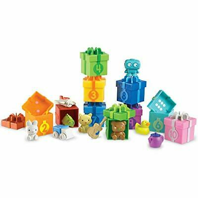 LER6803 Counting Surprise Party • 27.99£