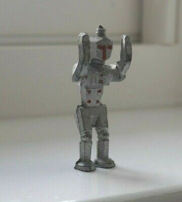 Vintage Cherilea Space Robot Mechanical Man Figure Excellent Condition Rare I746 • 49.95£