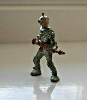 Vintage Cherilea Spaceman Man Figure With Ray Gun Excellent Condition Rare I748 • 65£
