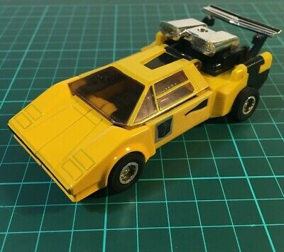 Transformers G1 SUNSTREAKER Hasbro Vintage 1980 Complete 5*Condition • 85£