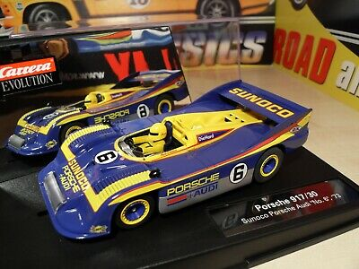 Carrera 27327 - Porsche 917/30 Sunoco - **Scalextric Compatible** - New. • 84.95£