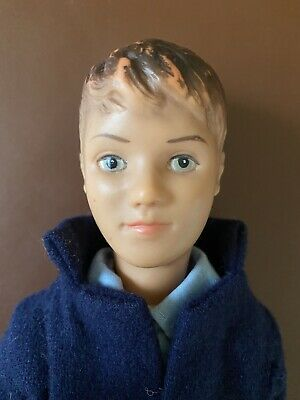 1960s Paul Doll Made In England Vintage Sindy • 2.30£