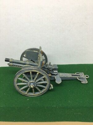 King And Country WW1 Field Cannon  S116 • 89.99£
