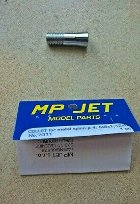 MP JET Collet For Metal Spinner, MPJ No. 7011 • 4£