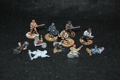 28mm Foundry  Pirates • 5£