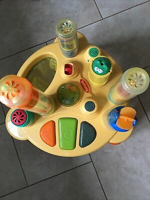 Rare Playskool Air Activity Table From 9 Months • 20£