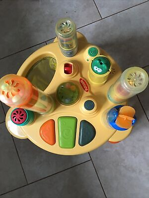Rare Playskool Air Activity Table From 9 Months • 15£