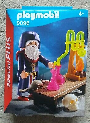 Playmobil Special Plus Set 9096 • 0.99£