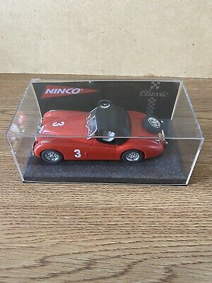 Ninco Jaguar XK-120 Roof • 35£