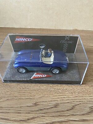 Ninco Ferrari 166 MM Bi- Color • 35£
