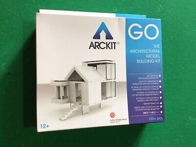 Go Arckit Architectural Model Building Kit • 9.99£