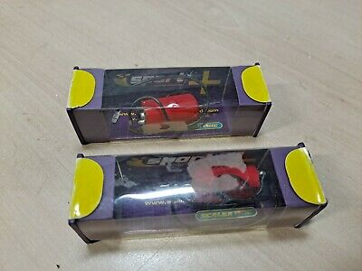 Scalextric C8424 Motor FF 20K BRAND NEW!! • 10£