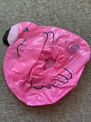 Inflatable Flamingo Drink Holder • 1£