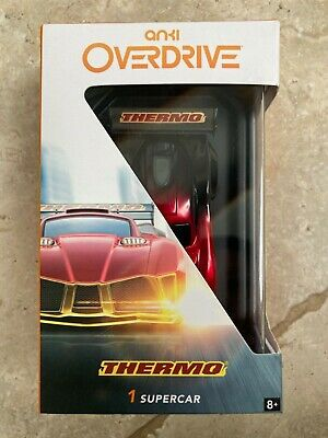 Anki Overdrive Car - Thermo • 27.99£