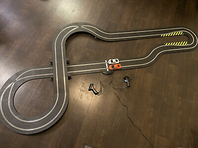 Scalextric Total Supercars • 20.72£