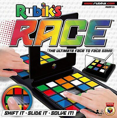 Rubiks-Race-Party-Magic-Block-Game • 11£