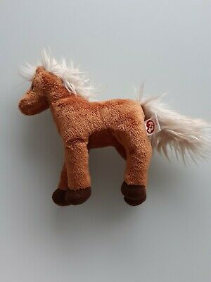Ty Beanie Boo Spurs The Horse 15cm • 0.99£