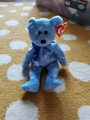 TY Beanie Babies - 1999 Holiday Teddy • 1.49£