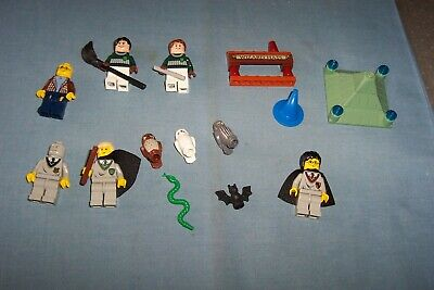 Lego Minifigures And Accessories #8 Harry Potter • 7.99£