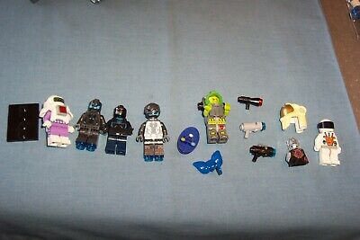 Lego Minifigures And Accessories #21 • 5.99£
