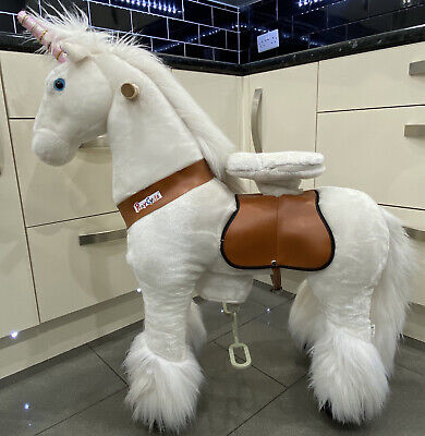Pony Cycle Ride On Unicorn  • 125£