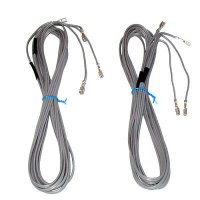 SCALEXTRIC C8248 Sport Track Power Booster Cable 2x • 8.95£