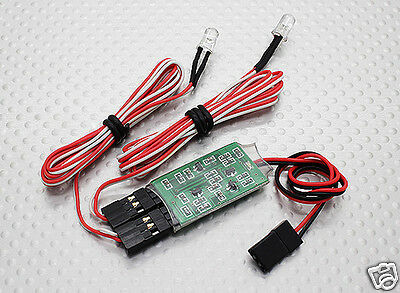 R/C Electronic LED Effect Module Unit - UK STOCK • 8.50£