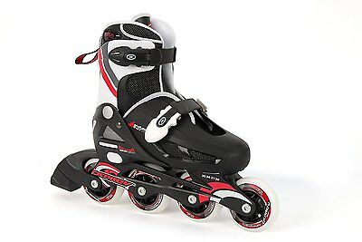 Osprey Boys Inline Skates Easy Slide For Outdoor Activities Sizes 1 - 4 • 39.99£