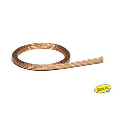 SLOT.IT Copper Braid (1m) SISP19 • 6.53£