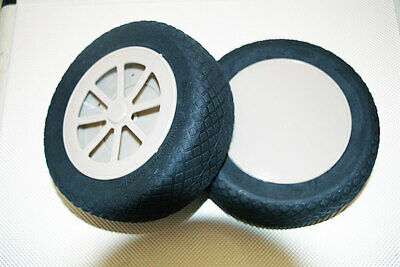 6  Scale Air Wheels (Split Hub) (2pcs/Set) • 15.99£