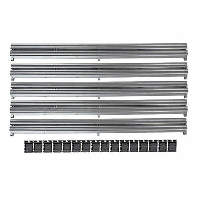 SCALEXTRIC C8212 Barriers And Clips • 13.95£