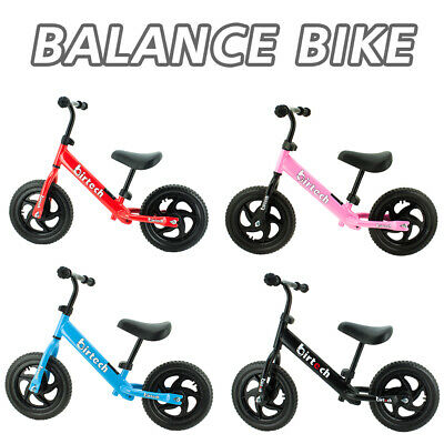 Kids Balance Bike Walking Balance Training Toddlers 2-6 Years Children Bicycle • 24.99£