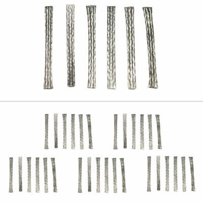 SCALEXTRIC C8075 X5 - Replacement Braids - 5 Packs Of 6 • 8.99£