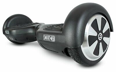 Zinc Smart ST Hoverboard - Black • 129.99£