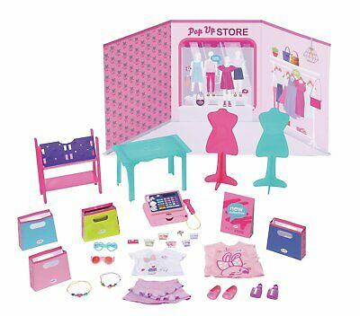 BABY Born's Ultimate Pop-Up Shop • 12.99£