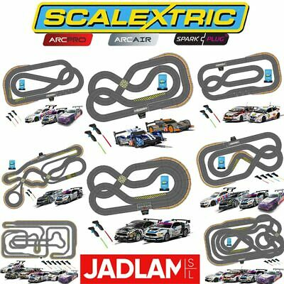 SCALEXTRIC Sets  Analogue Digital ARC PRO JADLAM SL Choose Your Scalextric Set • 98.45£