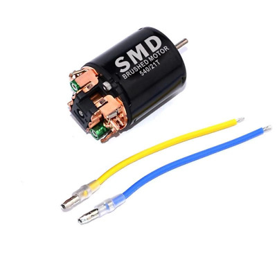 SMD Power Tuned Brushed Modified Motor 21 Turn • 16.99£