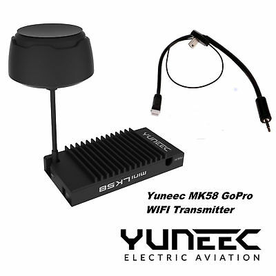 Yuneec MK58 Wifi Module 5,8 GHZ Transmitter Incl. Cable Set • 54.65£