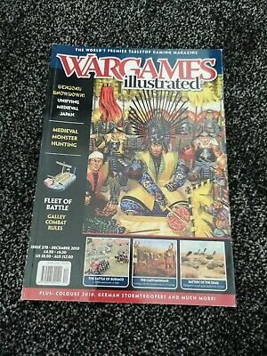 Wargames Illustrated Issue  278 December 2010 • 3.10£
