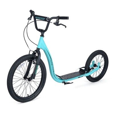 Osprey BMX Blue Push Scooter • 99.99£