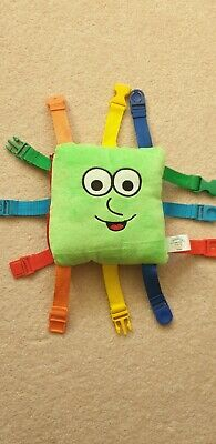 Buckle Toy • 7£