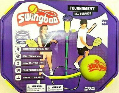 Tournament All Surface Swingball Game For The Whole Family 1 Day Delivery • 54.99£