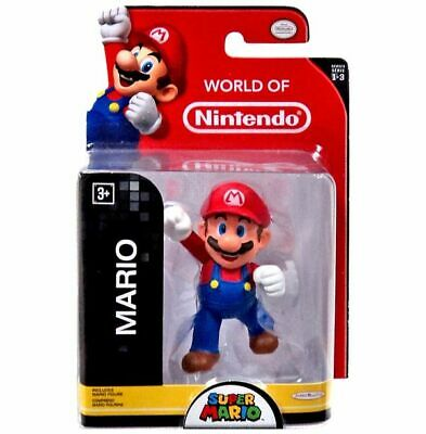 NINTENDO 2.5in LIMITED - W3 - MARIO - BRAND NEW  • 11.95£