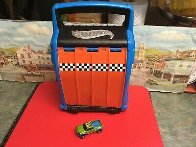 Hotwheels Car Carrying Case  • 10£