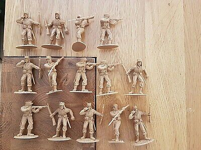 1/32 Plastic Soldiers. French Foreign Legion • 4.11£